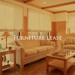 Furniture lease